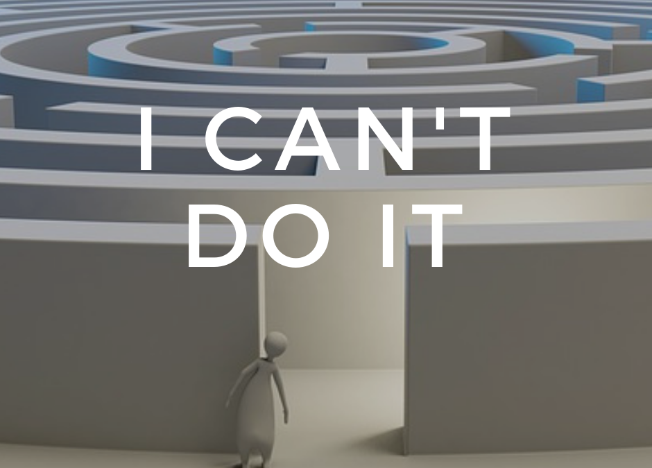 I CAN ABSOLUTELY DO THIS: A MINDSET FOR SUCCESS