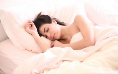 10 Natural melatonin boosters for better sleep