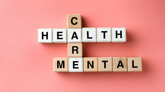 caring for your mental health to beat depression