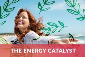 The Energy Catalyst Programme