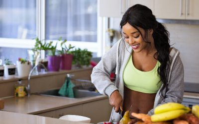 Stop Those Carb Cravings Driving You Crazy